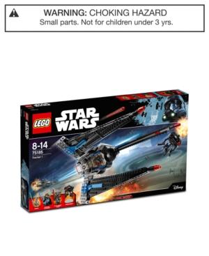 Lego Star Wars Tracker I