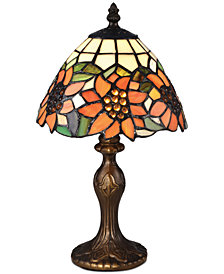 Dale Tiffany Discovery Accent Lamp