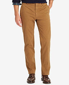 Polo Ralph Lauren Men's Stretch Chino Trousers