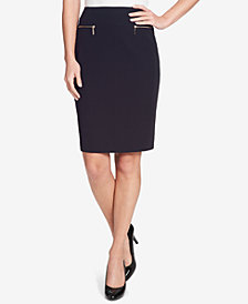 Tommy Hilfiger Pencil Skirt