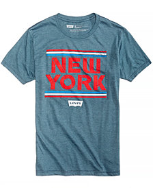 Levi's® Men's Amason NYC Graphic-Print T-Shirt