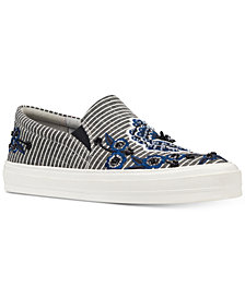 Nine West Oneyka Slip-On Sneakers