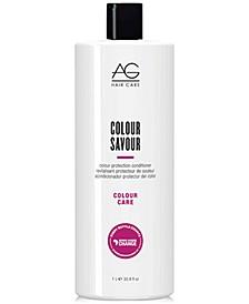 Colour Care Colour Savour Conditioner, 33.8-oz., from PUREBEAUTY Salon & Spa