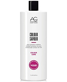 AG Hair Colour Care Colour Savour Conditioner, 33.8-oz., from PUREBEAUTY Salon & Spa