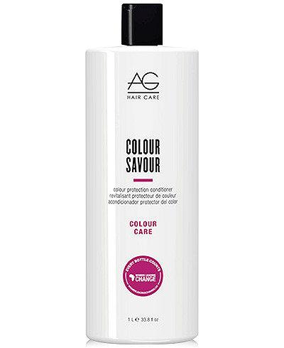 AG Hair Colour Care Colour Savour Conditioner, 33.8-oz., from PUREBEAUTY Salon & Spa