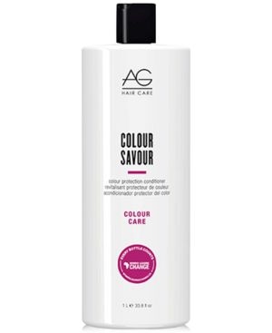 Image of Ag Hair Colour Care Colour Savour Conditioner, 33.8-oz, from Purebeauty Salon & Spa