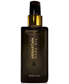 Sebastian Dark Oil, 3.2-oz., from PUREBEAUTY Salon & Spa