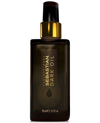 Sebastian Dark Oil, 3.2-oz., from PUREBEAUTY Salon & Spa