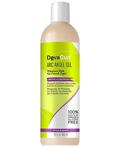 Deva Concepts DevaCurl Arc Angel Gel, 12-oz., from PUREBEAUTY Salon & Spa