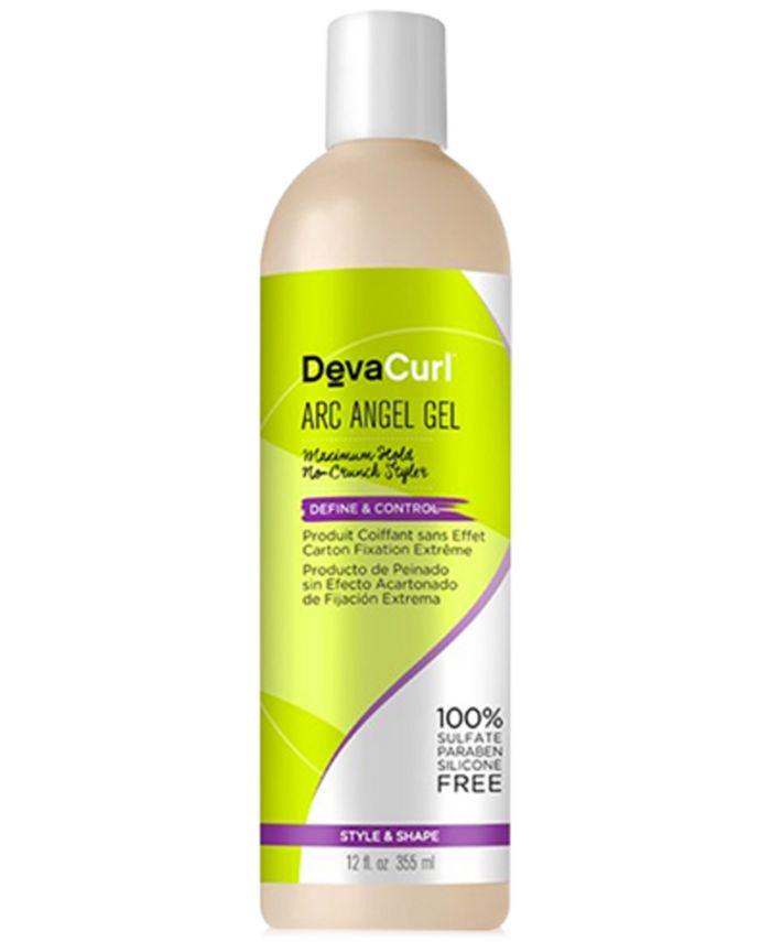 DevaCurl - Deva Concepts  Arc Angel Gel