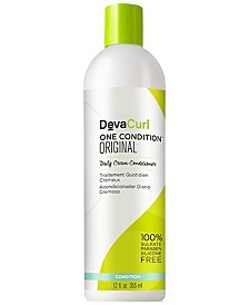 Deva Concepts DevaCurl One Condition Original, 12-oz., from PUREBEAUTY Salon & Spa