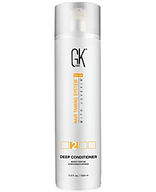 GKHair Deep Conditioner, 33.8-oz., from PUREBEAUTY Salon & Spa