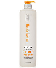 GKHair Color Protection Moisturizing Shampoo, 33.8-oz., from PUREBEAUTY Salon & Spa