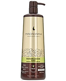 Nourishing Moisture Shampoo 10-oz., from PUREBEAUTY Salon & Spa