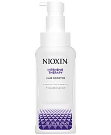 Nioxin Intensive Therapy Hair Booster, 3.4-oz., from PUREBEAUTY Salon & Spa
