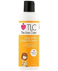 The Lice Crew Lice-Free Conditioner, 8-oz., from PUREBEAUTY Salon & Spa
