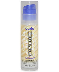 Paul Mitchell Curls Twirl Around, 5.1-oz., from PUREBEAUTY Salon & Spa