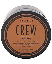 Heavy Hold Pomade, 3-oz., from PUREBEAUTY Salon & Spa