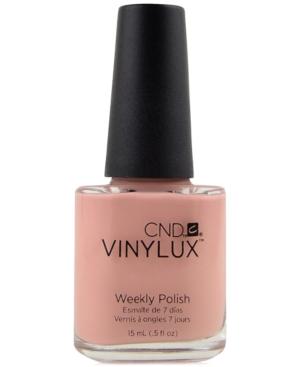 Creative Nail Design Vinylux Nail Polish