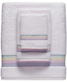 bluebellgray Rain Cotton Dobby Bath Towel