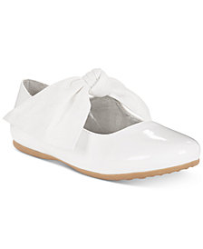 Kenneth Cole New York Rose Tie Shoes, Little Girls & Big Girls