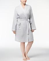 Plus Size Pajamas   Robes for Women - Macy s 3cefdac59