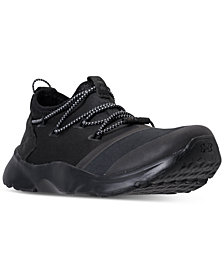 Under Armour Big Boys' Cinch Camo Running Sneakers from Finish Line