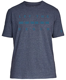 Under Armour Men's Gains Graphic T-Shirt