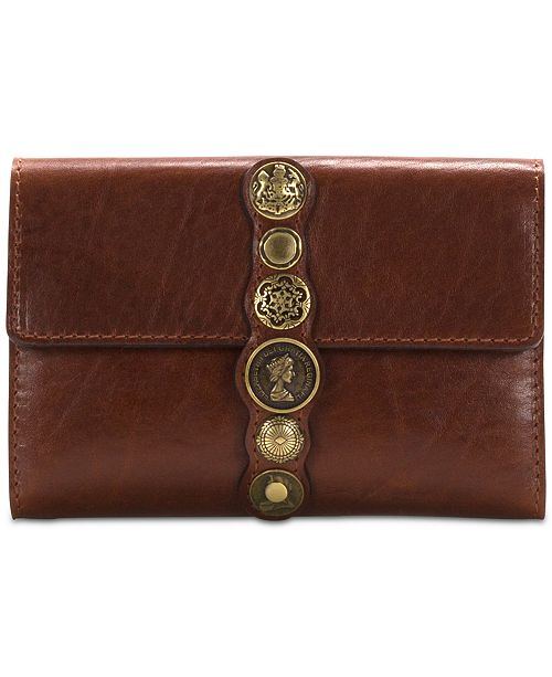 Patricia Nash Renaissance Coin Colli Wallet