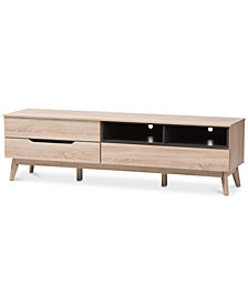 Fella TV Stand, Quick Ship