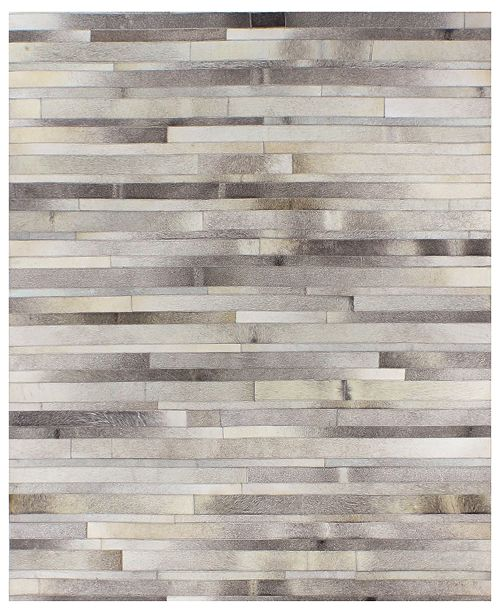 Hotel Collection Area Rug, Hide HD1 8' x 10', Created for Macy's