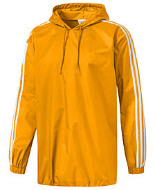 adidas Originals Men's adicolor Hooded Poncho Windbreaker