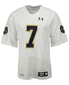 Men's Notre Dame Fighting Irish Replica Football Jersey
