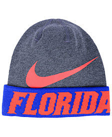 Nike Florida Gators Training Beanie Knit Hat