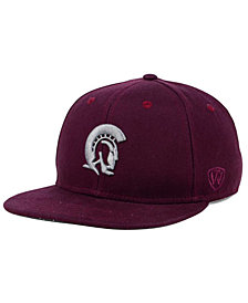 Top of the World Arkansas Little Rock Trojans League Snapback Cap