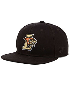Top of the World Lehigh Mountain Hawks League Snapback Cap