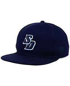 Top of the World San Diego Toreros League Snapback Cap