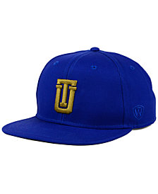 Top of the World Tulsa Golden Hurricane League Snapback Cap