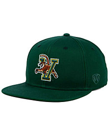 Top of the World Vermont Catamounts League Snapback Cap