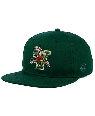 Top of the World Vermont Catamounts League Snapback Cap