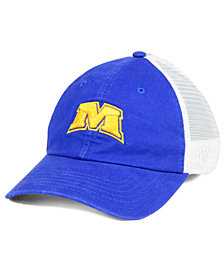 Top of the World Morehead State Eagles Backroad Cap