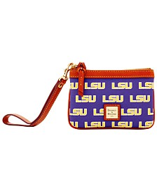 Dooney & Bourke NCAA Exclusive Wristlet