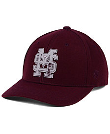 Top of the World Mississippi State Bulldogs Venue Adjustable Cap