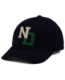 Top of the World Notre Dame Fighting Irish Venue Adjustable Cap