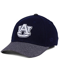 Top of the World Auburn Tigers Post Stretch Cap