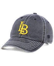 Top of the World Long Beach State 49ers Grinder Adjustable Cap
