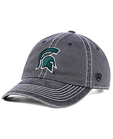Top of the World Michigan State Spartans Grinder Adjustable Cap