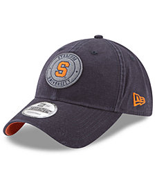 New Era Syracuse Orange Varsity Patch 9TWENTY Cap
