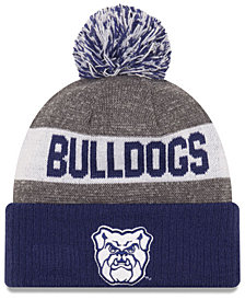 New Era Butler Bulldogs Sport Knit Hat
