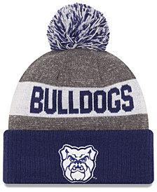 New Era Butler Bulldogs Sport Knit Hat